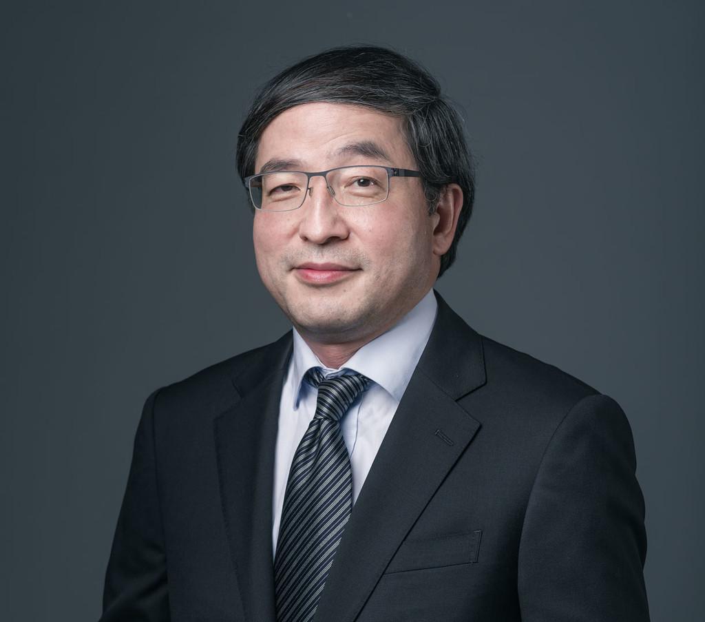"""Permalink to """"Seguiremos dedicando esfuerzo a soluciones gaming para móviles en el futuro"""": entrevista a Eric Chen, vicepresidente de ASUS"""