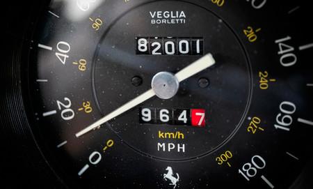 El Ferrari 365 GTB/4 Daytona que perteneció a Elton John, a subasta