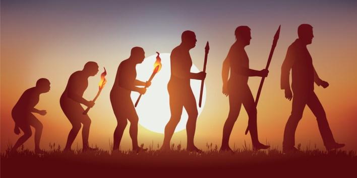 La evolución humana no ha parado: es más, hay razones para pensar que está más acelerada que nunca