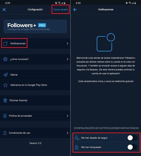 Como Ver Saber Quien Deja Seguir Instagram App Ios Android