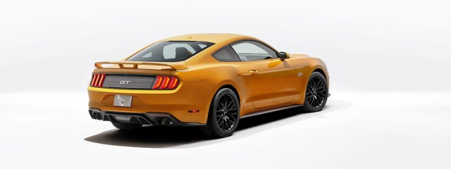 Ford y Roush llevan el motor V8 de tu Mustang hasta los 710 CV, sosteniendo la garantía
