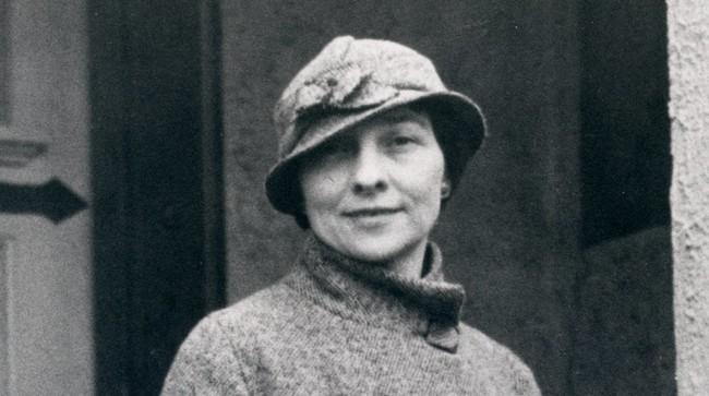 Permalink to Nazis, gánsters y una fan de Shakespeare: la mujer que dio forma a la criptografía estadounidense