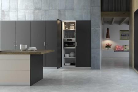 Ob Kitchen Kitchen Open Kitchen Amc 5