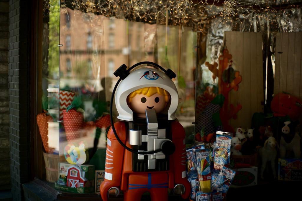 Permalink to Cómo convertir una persona normal en un astronauta: la industria del turismo espacial cree que casi todos podemos subir al espacio
