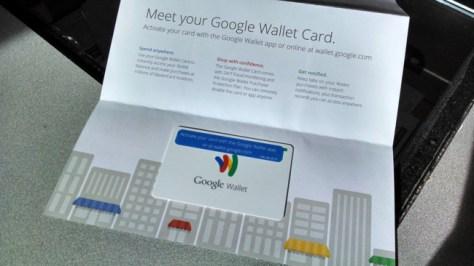 Los pagos móviles mataron a la tarjeta de Google Wallet, que dirá adiós el 30 de junio
