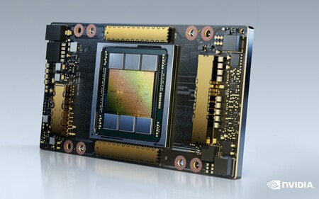 Nvidia A100 Sxm4 80gb