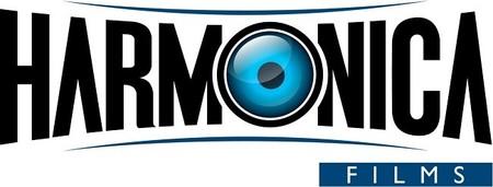 Logo de Harmonica Films
