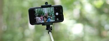 Cómo dar la vuelta a los selfies que realizamos con nuestro iPhone en iOS 14