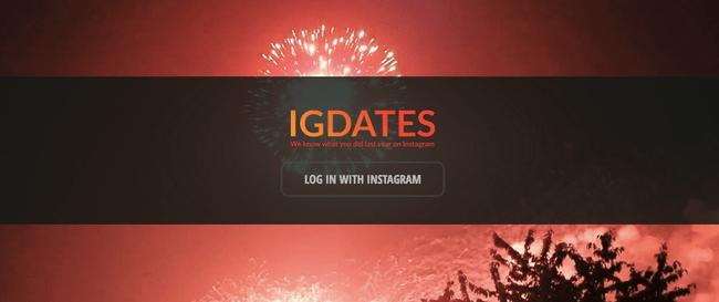 Igdates