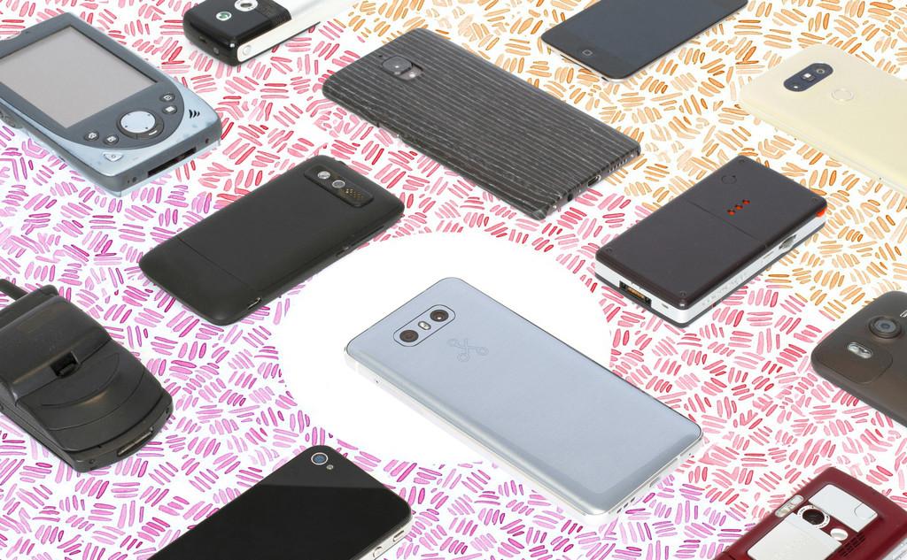 Permalink to Qué hay que mirar al comprar un smartphone para asegurarnos de que va a tener las tecnologías de los próximos años