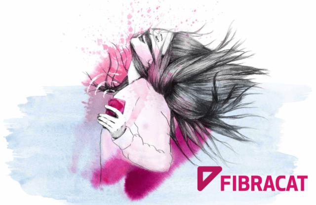 Fibracat inicia su expansión con nuevas tarifas móviles de hasta 25 GB por 20 euros: la fibra aparecerá a 1 millón