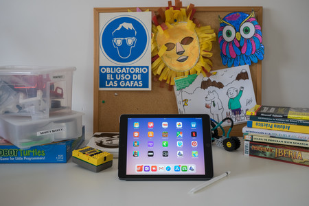 Ipad 2018 Review Xataka portada