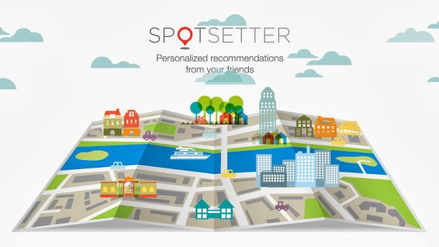 Spotsetter