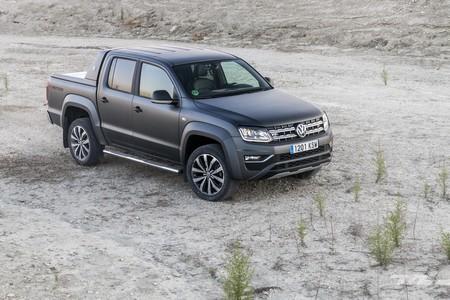 Volkswagen Amarok 2019 Prueba 032