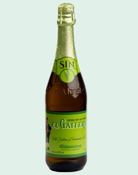 Cider Without