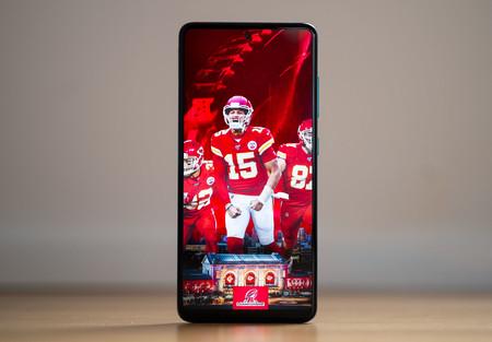 Samsung Galaxy A51 Pantalla 01