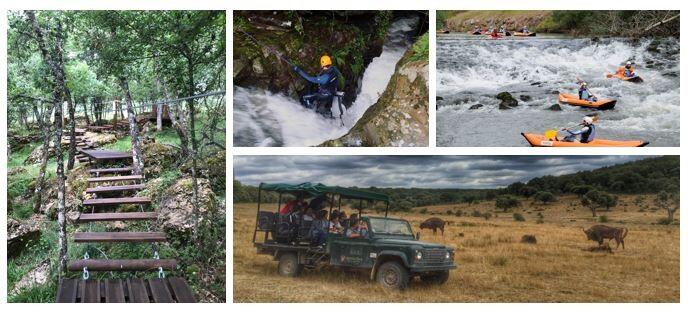 Seis propuestas de naturaleza otoñal para recorrerse la provincia de Burgos