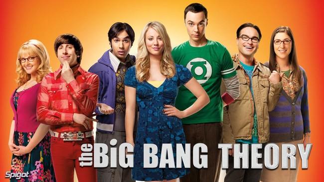 Permalink to 'The Big Bang Theory' llegará a su final este 2019 tras su temporada 12