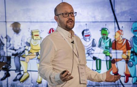 Jordi Serrano, fundador del Future For Work Institute