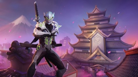 Heroes Of The Storm 2 0 Genji
