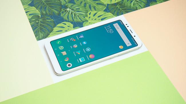 Permalink to Xiaomi Redmi 5 Plus, análisis tras un mes de uso: si asumes el nivel de la cámara, desde el precio todo serán satisfacciones