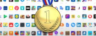 Las mejores apps Android de 2019 (hasta ahora)