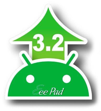 Asus Eee Pad Transformer mit Honeycomb 3.2 (aktualisiert mit Daten)
