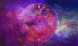 Cuando la Tierra fue violeta: una hipótesis que puede ayudarnos a mejorar nuestra búsqueda de vida en otros planetas