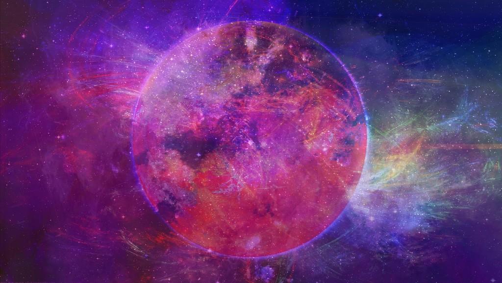 Cuando la Tierra fue violeta: una hipótesis que puede ayudarnos a optimizar nuestra busqueda de vida en otros planetas