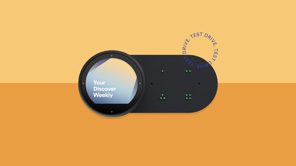 """Permalink to 'Car Thing', el primer dispositivo creado por Spotify está aquí y es un asistente """"inteligente"""" para el coche"""