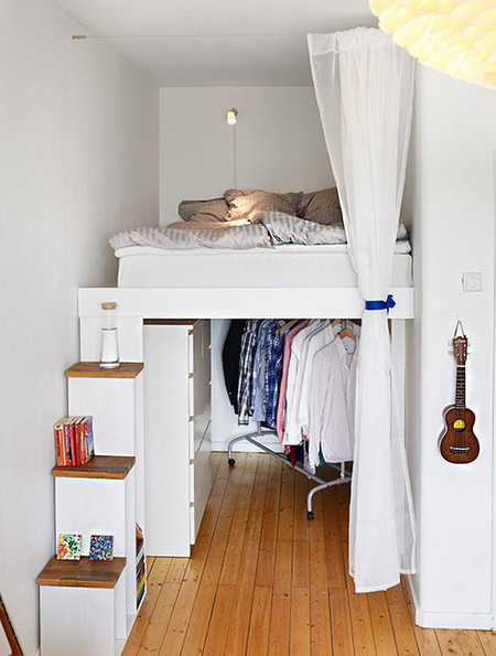 Mini 12 Bedroom