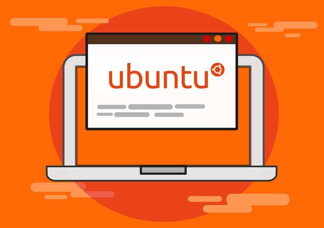 Minimal Ubuntu Canonical