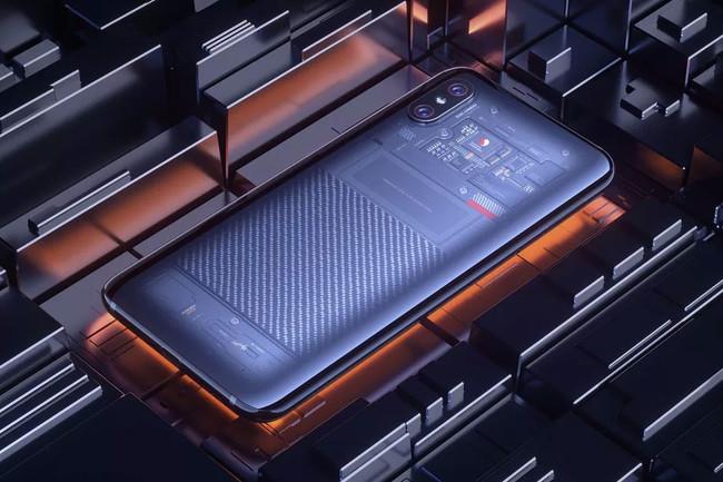 Permalink to Xiaomi Mi 8 frente a OnePlus 6, iPhone X, Huawei P20, Samsung Galaxy S9 y los demás smartphones de gama alta