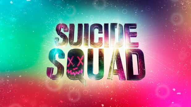 Suicide Squad Text Effect Thumbnail