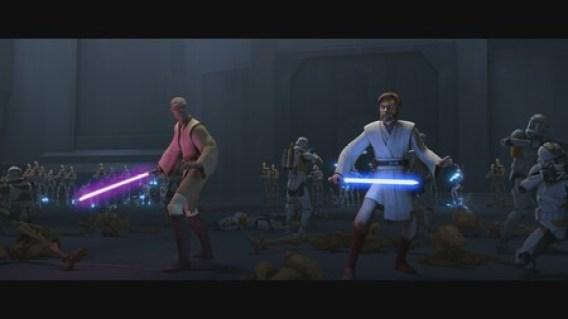 Star Wars La Guerra Clones Estreno Mexico