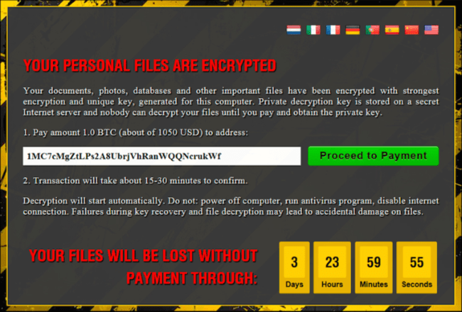 Fatboy Ransomware Analysis 4