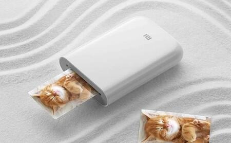 Mi Portable Photo Printer Xiaomi