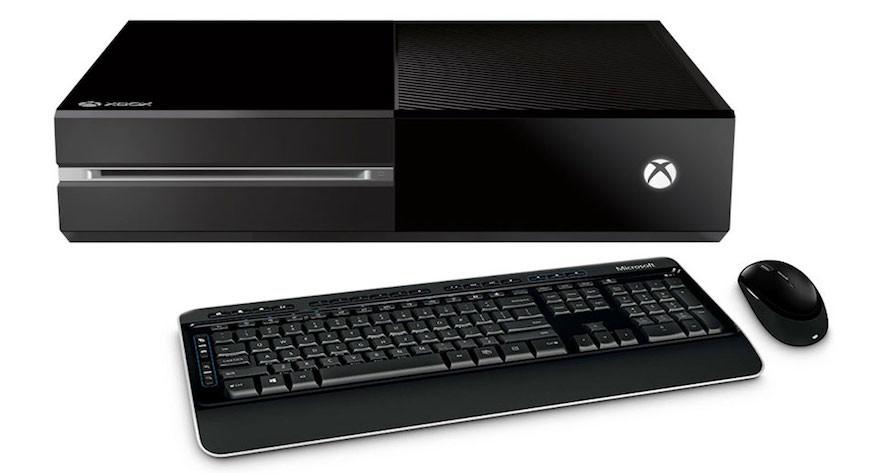 Esta semana llega el soporte para el ratón y teclado a la Xbox One: Fortnite, uno de los primeros en ofrecerlo