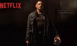 Tenemos tráiler de 'The Punisher': 59 oscuros segundos que dejan ver lo salvaje de los castigos de Frank Castle