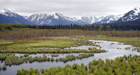 Permafrost Alaska Small