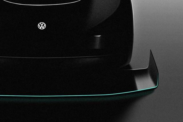 Volkswagen Electrico Pikes Peak 1