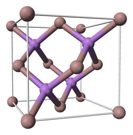 Arseniurogaliomolecula