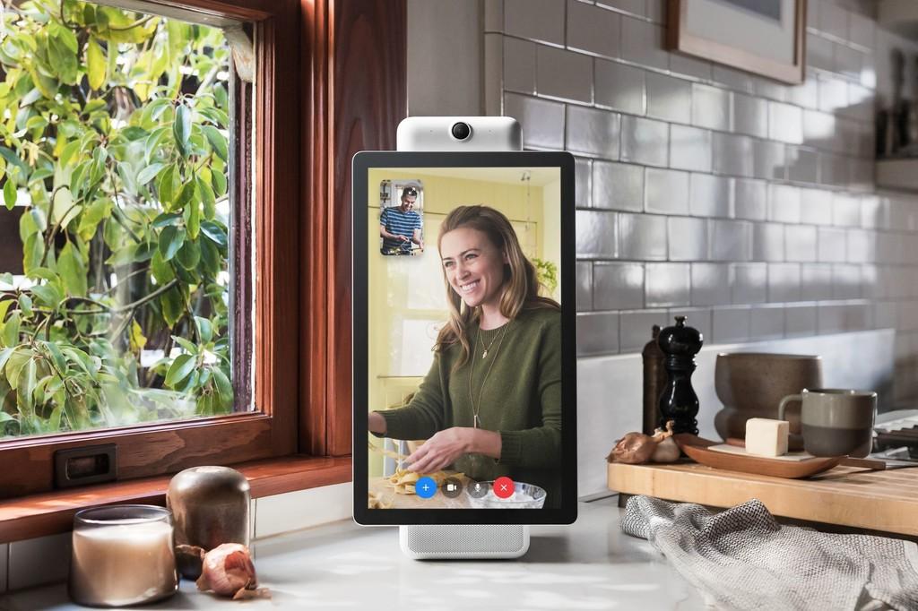 Lo próximo de Facebook® sería un set-top box con cámara para crear videollamadas desde el televisor