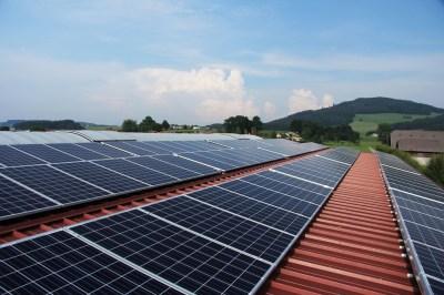 IKEA traerá sus paneles solares a España: energía solar doméstica con «precios asequibles»