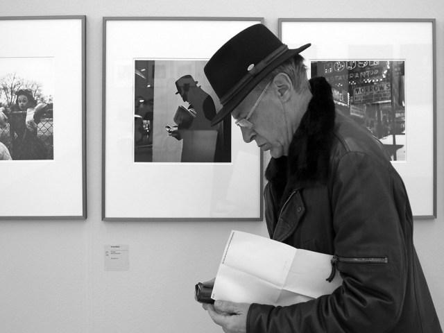 Vivian Maier Expo 02