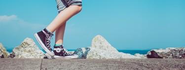 Kilo vermek için yürümek: ne kadar uzunlukta, günde kaç adım, hangi hızda ... Bilmeniz gereken her şey