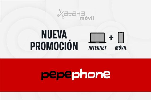 Pepephone aplica descuentos a sus tarifas por adquirir la energía con Pepeenergy