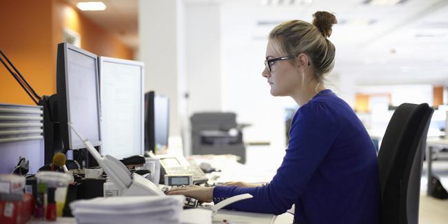 Permalink to Tres décadas vaciando las clases de Informática de mujeres