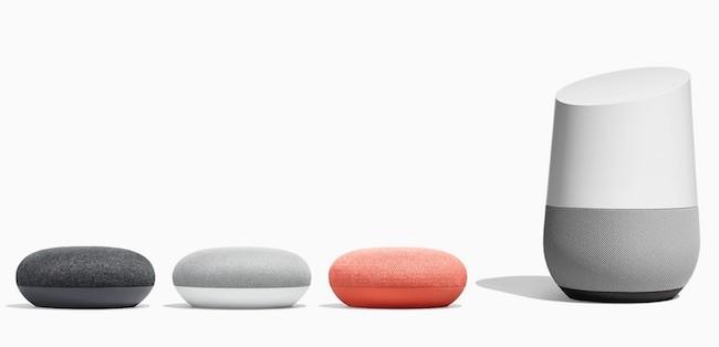 Permalink to En qué se diferencian el Google Home y el Google Mini, ya a la venta en España