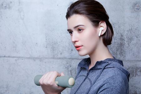 Xiaomi Mi True Wireless 01
